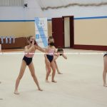 6-6-21 Galería (12,11-12,25H) Liga Provincial A Coruña II Fase Escolar Ximnasia Rítmica