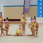 6-6-21 Galería (13,16-13,36H) Liga Provincial A Coruña II Fase Escolar Ximnasia Rítmica