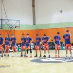 Campeonato de España Infantil Basket Masculino 2021