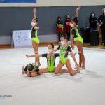 Galería de Imágenes 23-10-21 (12,15-12,35h) Campionato Galego Base Rítmica conxuntos