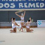 Galería de Imágenes 23-10-21 (12,36-12,55h) Campionato Galego Base Rítmica conxuntos