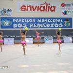 Galería de Imágenes 23-10-21 (12,55-13,17h) Campionato Galego Base Rítmica conxuntos