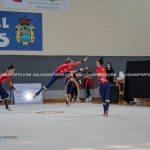 Galería de Imágenes 23-10-21 (13,18-13,50h) Campionato Galego Base Rítmica conxuntos