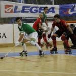 OK Liga 2ª Jornada  H.C.Liceo – Reus Deportiu